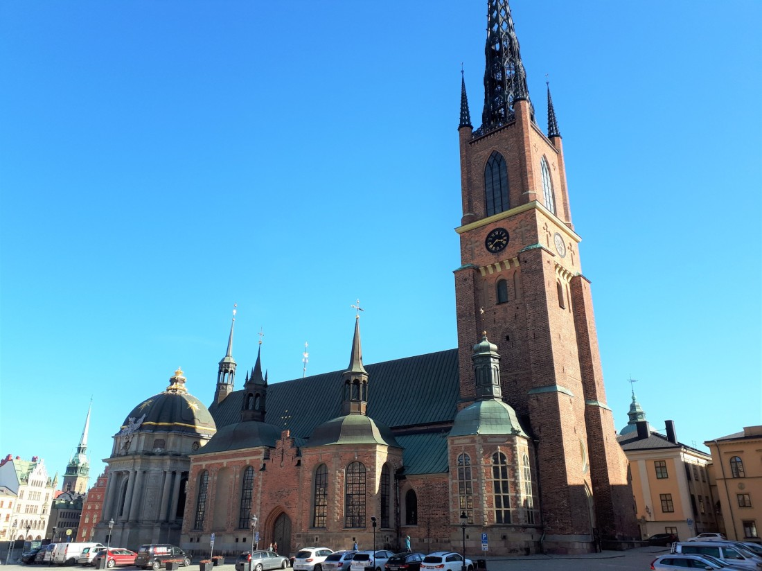 Sweden_Riddarholm_church