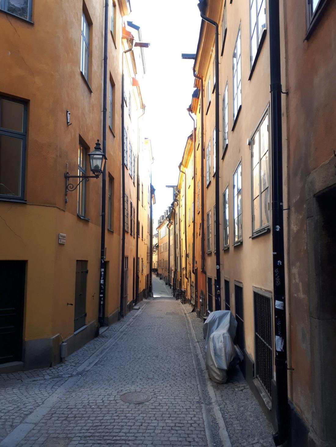 Sweden_street