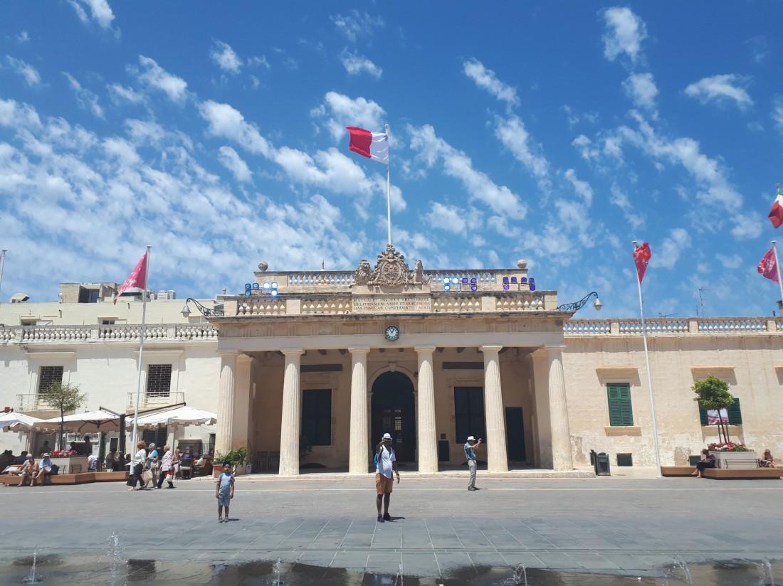 Malta_parliment