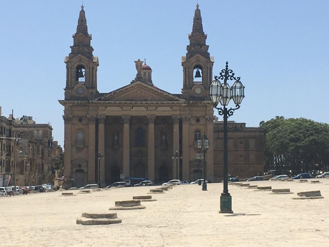 Malta_st_publius