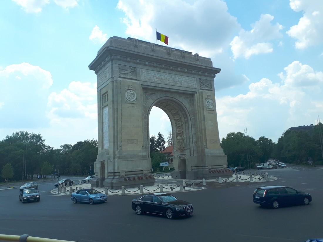 Romania_arc