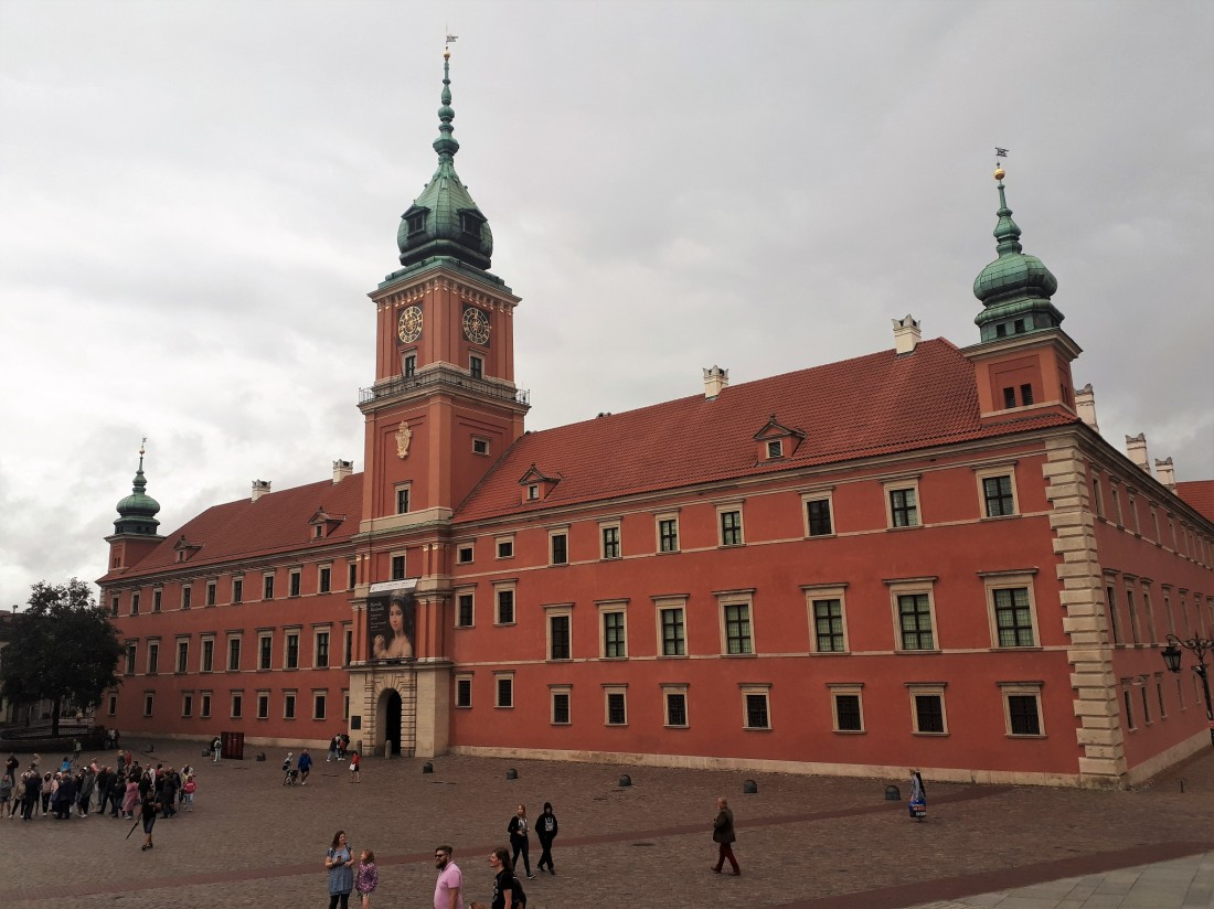 Poland_warsaw_castle
