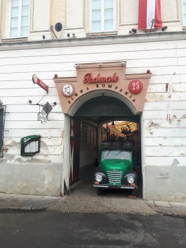 Poland_warsaw_lunch
