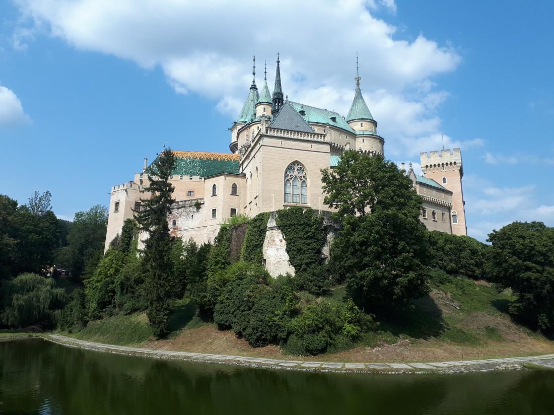 slovakia_castle